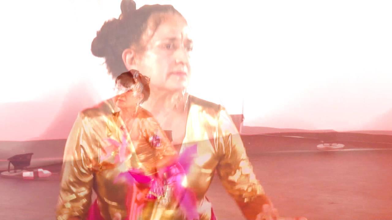Heal The World Michael Jackson Devi Dhyani Sacred Dance For Chakra Balancing