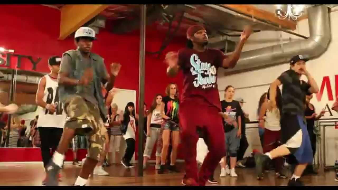 MDC - Millennium Dance Complex