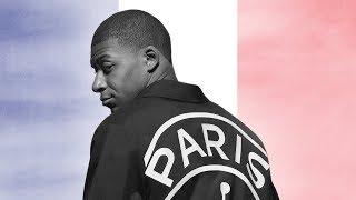 PARIS: FOOTBALL CAPITAL OF THE WORLD
