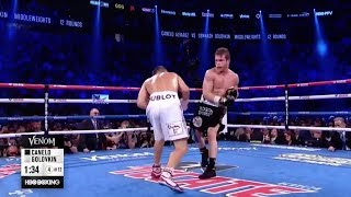 GGG vs. Canelo II Full Fight Highlights Review | Fightful.com | Canelo Alvarez vs. Genady Golovkin