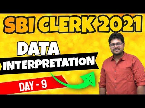 SBI CLERK PRELIMS LEVEL DATA INTERPRETATION || ANKUSH LAMBA || SET - 55