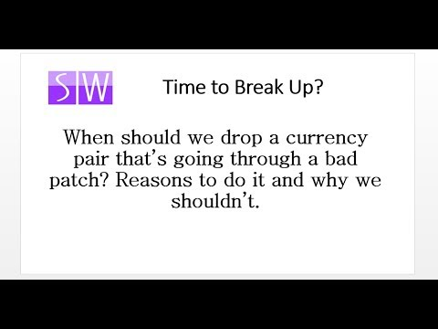 Time to Break Up With Your Trading System?