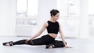 Live Ballet for Adult Beginners with Tatevik
