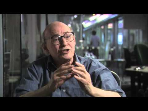 Marvin Minsky - How do Human Brains Think and Feel?