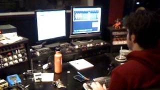 Download Recording vocals (part 1) MP3 song and Music Video