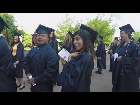 You can succeed at Clackamas Community College