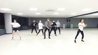 [Mirrored] TAEMIN 태민 ''MOVE'' Dance Practice