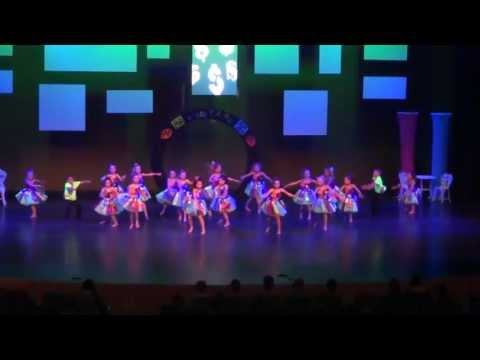 Lollipop - Ryanna Miles Jazz Dance 2013