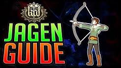 GEHEIME JAGDTIPPS - Kingdom Come Deliverance Hunting - Fleisch jagen