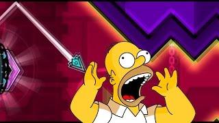 ¡EL BUG SUPREMO DE DEADLOCKED! - Geometry Dash 2.0