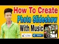 Photo Slideshow With Music Download