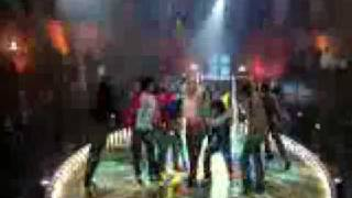 Britney Spears ft. Ying Yang Twins I Got That (Boom Boom) live ABC