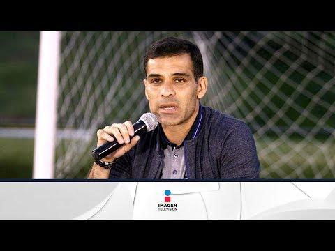 ¿Novedades en el caso de Rafa Márquez? Nacho Lozano nos cuenta | Sale el Sol