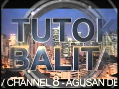 TUTOK BALITA - February 24, 2016