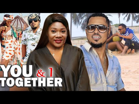 You And I Together  Full Movie - Mercy Johnson & Van Vicker Latest Nigerian Nollywood Movie