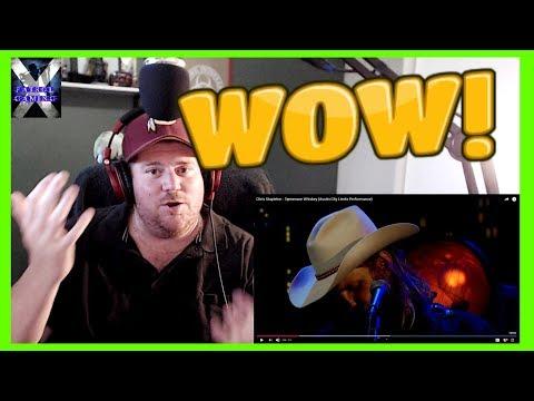 Chris Stapleton Tennessee Whiskey Reaction