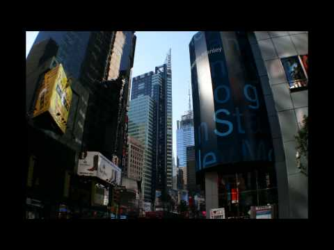 New-York-City, NY, USA, (Manhattan, Financial-District, Central Park, Broadway)