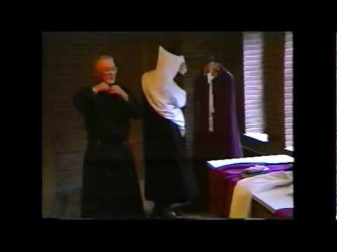 Een zondag in de abdij Affligem (1994)