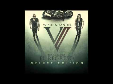 02 - Muevete 2011 [HD] Wisin Y Yandel.flv mp3