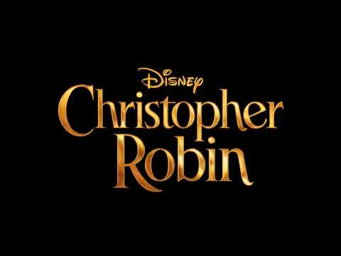 Christopher Robin Jim Cummings Wonderful Thing About Tiggers