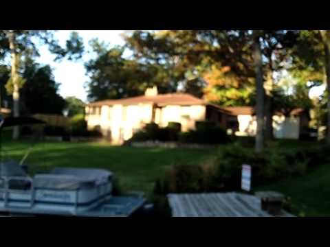 Cooley Lake Oakland County MI