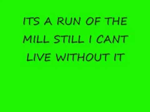 RASCAL FLATTS EVERYDAY LOVE LYRICS