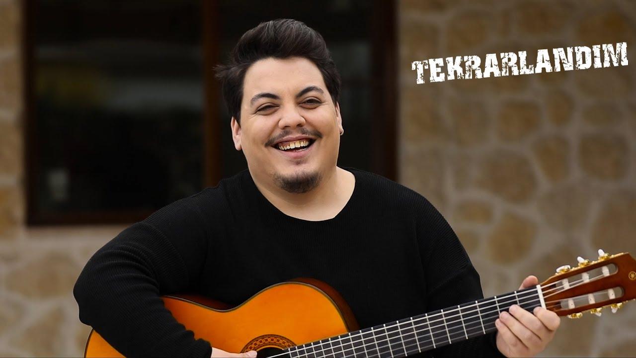 Barış BRA feat. Ahmet Baran - TEKRARLANDIM (Official Video)