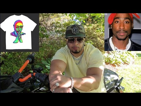 Rapper Tupac Gets LGBTQ Clothing Line For His 50th Birthday  Here's My Response