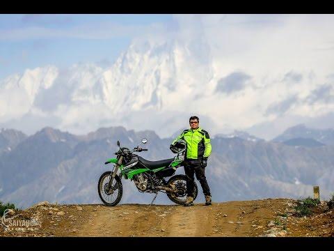 Pakistan's Biggest Motorbike Tour to Swat Valley - Saiyah Travels