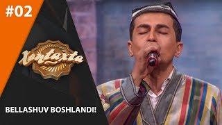 Xontaxta Battle 2-mavsum 2-son Bellashuv boshlandi! (03.11.2019)