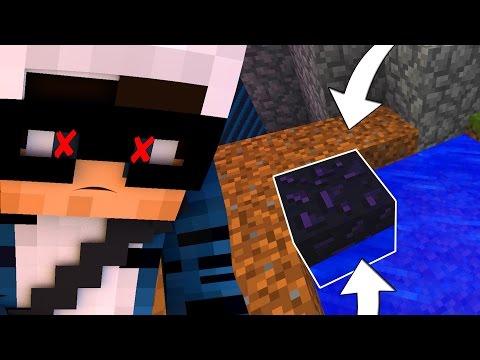 HO GIA' FATTO UN ERRORE EPICO!! Minecraft - SkyRealms