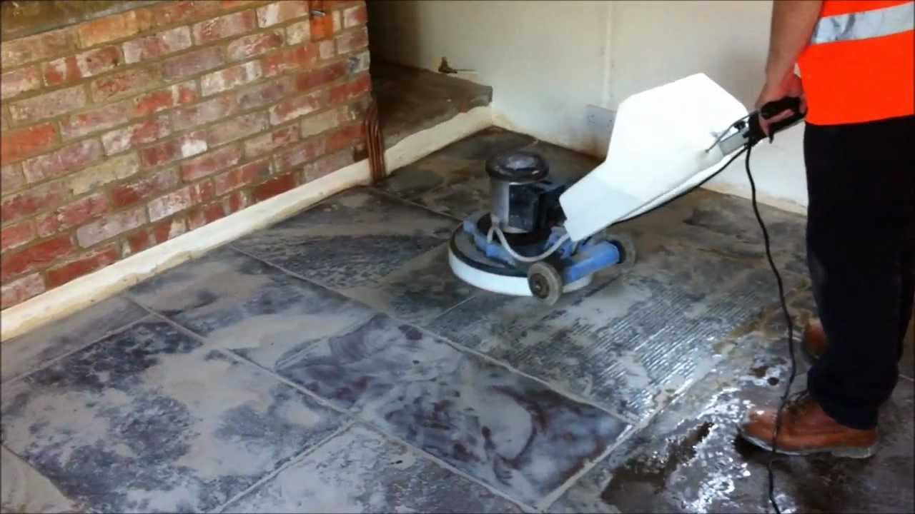 York stone floor cleaning and sealing Hampshire Surrey