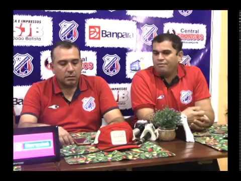 Botafogo PB 0 x 0 Manaus FC (HD) | MELHORES MOMENTOS | SÉRIE C 2020 from YouTube · Duration:  3 minutes 26 seconds