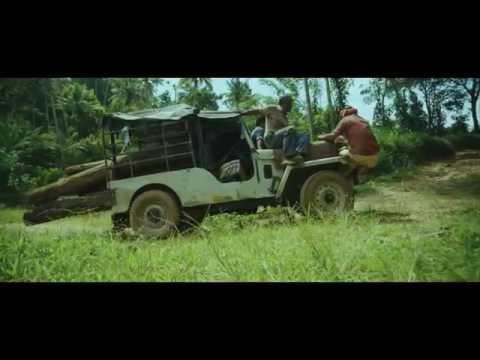 Maheshinte Prathikaaram Idukki Song Video :-*