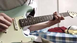 BukYong - Day 1 : Honne (guitar cover)
