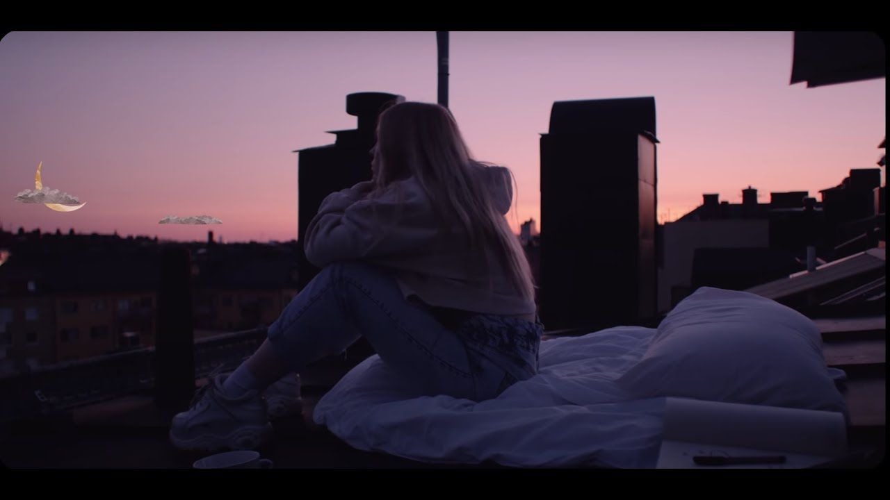 SHY Martin - Are you happy? (Official Video)