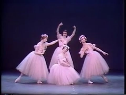 'The Romantic Era' (1972) - A Documentary Narrated by Erik Bruhn
