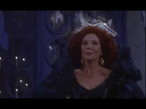 diana rigg blanche neige 1988 youtube. Black Bedroom Furniture Sets. Home Design Ideas