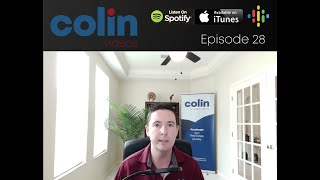 Colin Videos 28: There are 4 types of investors. Which one do you want to be?