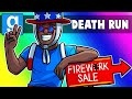 Gmod Death Run Funny Moments 4th Of July 2018 Edition mp3