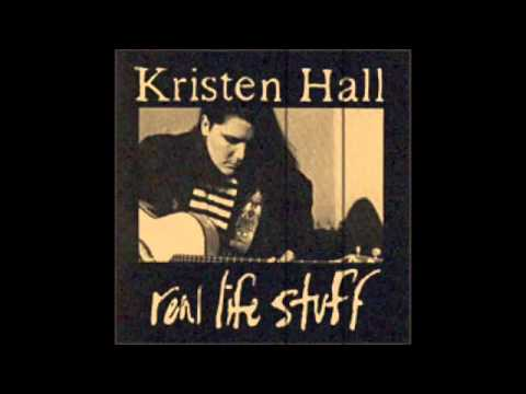 Kristen Hall - i don't need you