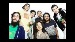 Download Zona Ganjah - Conecciòn MP3 song and Music Video