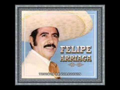 EL LLANTO DE LOS POBRES- FELIPE ARRIAGA. - YouTube Felipe Arriaga