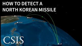 How It Works: Detecting a North Korean Missile Strike on Guam thumbnail