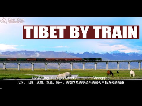 2018 Tibet Tour Plan - How to Get to Tibet by Train, Flight or Overland
