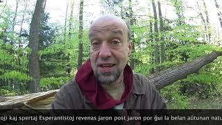 ARE 2019 – Parolu en la vera vivo – Aŭtuna Renkontiĝo de Esperanto
