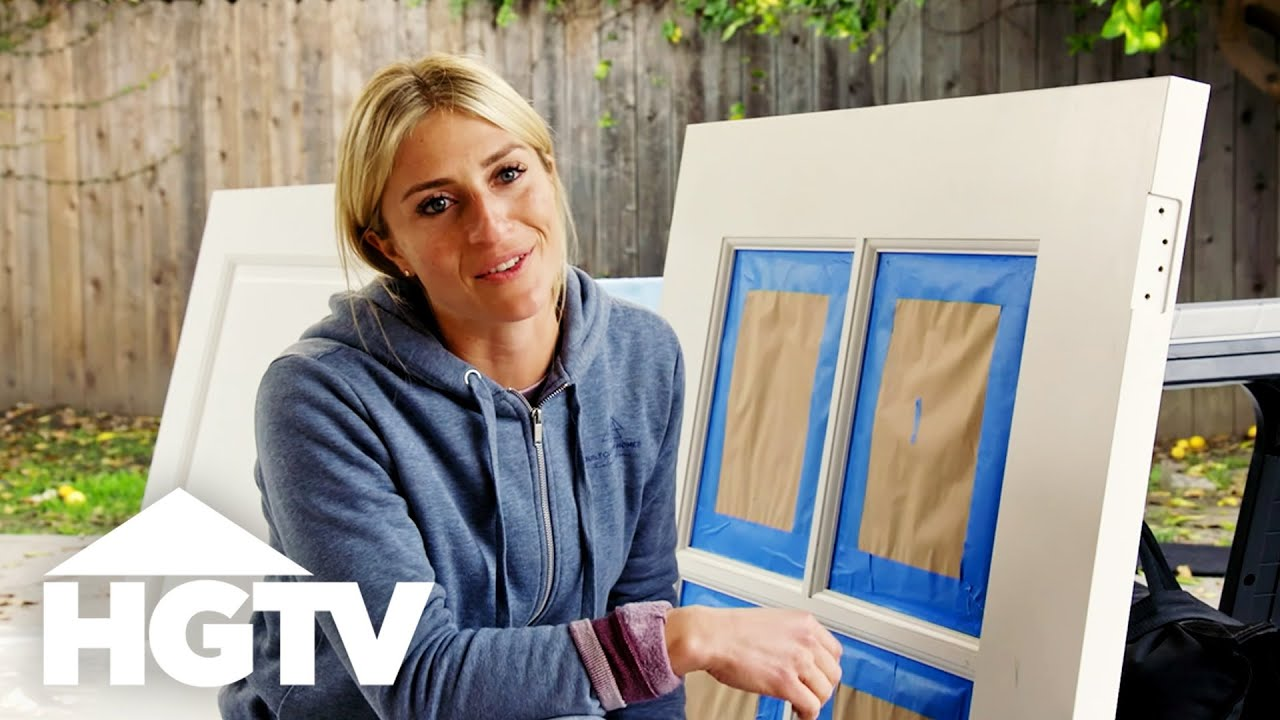 4 Curb Appeal Tips From Hidden Potential S Jasmine Roth Hidden Potential Hgtv Youtube