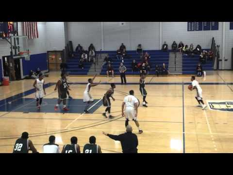Jamestown Community College vs. Niagara Community College
