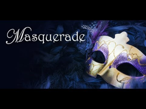 9016a528b926 Masquerade - Best Christmas Parties Ever - YouTube