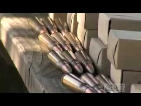 how to make a 50 cal sniper rifle